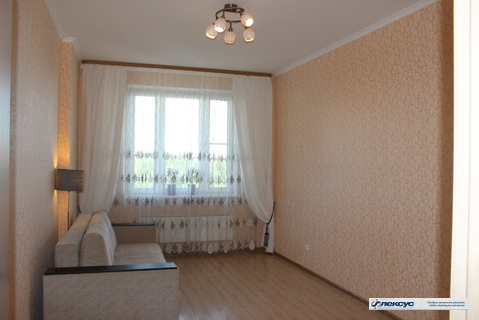 Продается трехкомнатная квартира в г.Ивантеевка - Фото 1