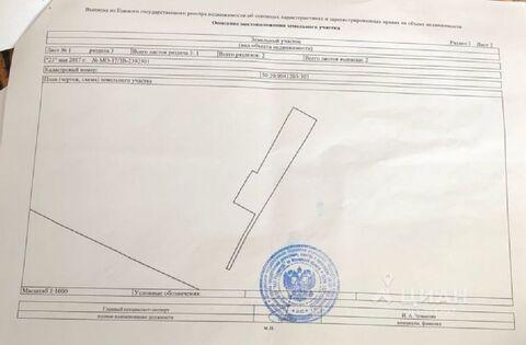 Продажа участка, Перхушково, Одинцовский район, 80