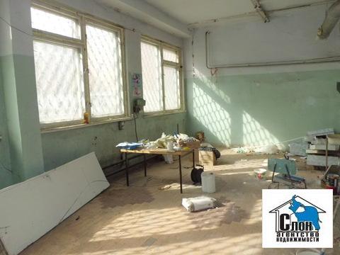Сдаю 67 кв.м.под склад-производство на Металлурге - Фото 1