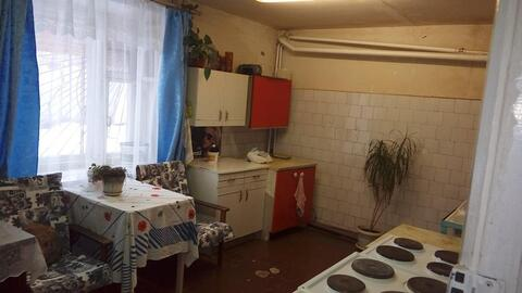 Продается комната по ул. Олега Кошевого-4а - Фото 3