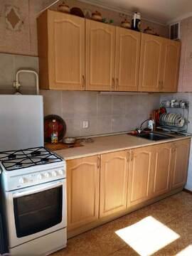 Продаю 3-комнатную квартиру в сзр по ул. Талвира - Фото 1