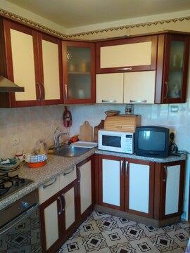 Продается 3-х комнатная квартира города Щелково на ул. Свирская, д. 12 - Фото 1
