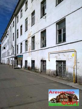 Объявление №54589512: Продаю комнату в 9 комнатной квартире. Калининград, ул. А.Невского, 46,