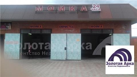 Продажа участка, Ахтырский, Абинский район, Ул. Советская - Фото 1