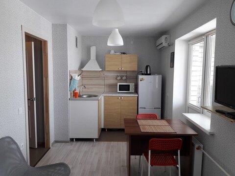 Квартира, ул. Высокая, д.18 к.А - Фото 1