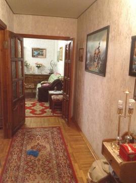Аврора - казначейство 2-х комн.квартира - Фото 5