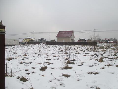 Участок, Ярославское ш, 52 км от МКАД, Репихово п. Ярославское шоссе, . - Фото 4