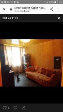 1-к квартира на Касимовском шоссе в хорошем состоянии - Фото 4