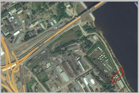 Земельные участки в г. Ярославль возле трассы М-8, р. Волга. - Фото 4