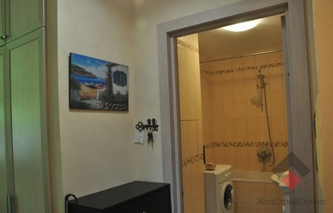 Продам 1-к квартиру, Одинцово г, улица Чистяковой 40 - Фото 5