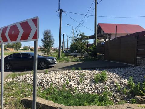 Продается участок, г. Сочи, Апрельская - Фото 5
