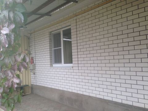 Продается дом в микр-не Бабаевский пер. Тишковский - Фото 1