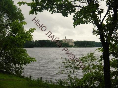 Продаю участок на Истринском водохранилище - Фото 3