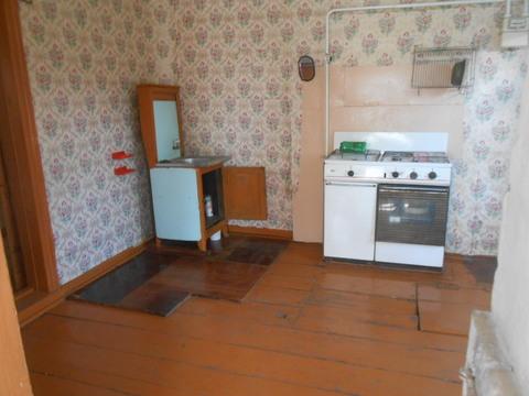 Бревенчатый дом - Фото 2