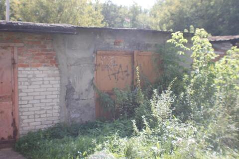 Гараж в Александрове, р-н Гермес (под мостом) - Фото 3