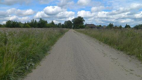 Продам земельный участок для ведения крестьянского (фермерского) хозяй - Фото 1