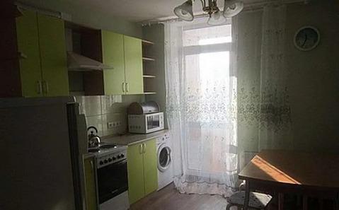 Объявление №49808747: Сдаю 1 комн. квартиру. Излучинск, ул. Пионерная, 5,
