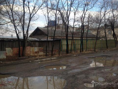 Продам дом 60 кв.м, г. Хабаровск, пер. Гаражный, 24 - Фото 1
