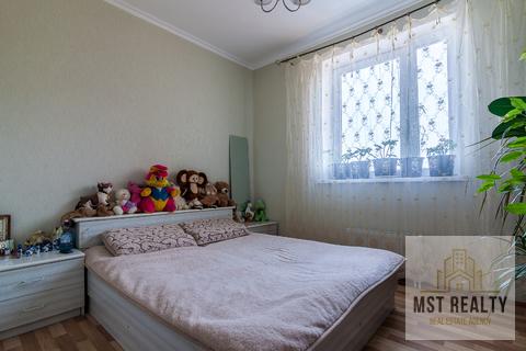 Однокомнатная квартира в ЖК Видный переделанная в евро-двушку - Фото 4