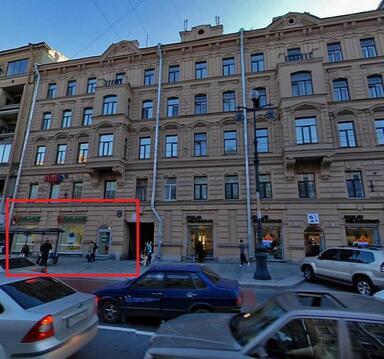 Сдается в аренду помещение на Невском проспекте, 180 м! - Фото 1