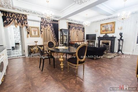 Двухкомнатная vip квартира посуточно на пр. Римского Корсакова - Фото 1