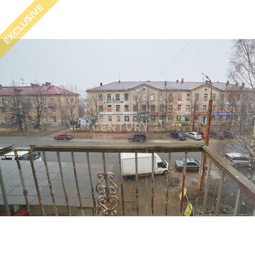 Продажа 3-к квартиры на 3/3 этаже на Первомайском пр, д. 47 - Фото 4