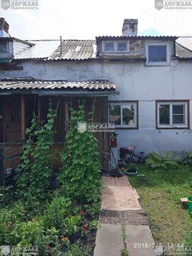 Продажа квартиры, Кемерово, Ул. Красная Горка - Фото 1