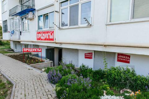 Продажа торгового помещения, Севастополь, Ул. Челнокова - Фото 1