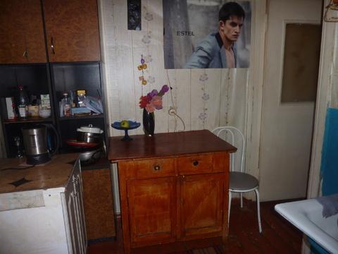 Продается комната 21 кв.м в 3-ком коммунальной квартире - Фото 2