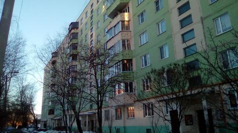 1-комнатная квартира, г. Дмитров, ул. Аверьянова д 16(центр города) - Фото 1