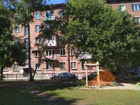 Продам комнату в 5-комн. квартире, Гоголя ул, 21а, Новосибирск г - Фото 2