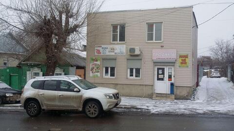Продажа торгового помещения, Саратов, Ул. Мясницкая - Фото 1