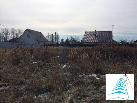 Продаю участок 6 соток в СНТ Иван-да-Марья - Фото 2