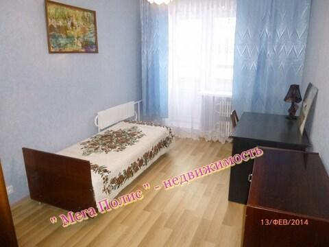 Сдается 3-комнатная квартира 90 кв.м. ул. Гагарина 16 - Фото 5