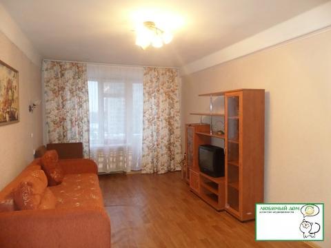 Квартира в аренду на Суворова - Фото 1