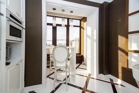 Квартира с экслюзивным ремонтом и мебелью в центре Краснодара - Фото 2