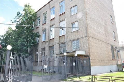 Торговое помещение по адресу Огородный пр-д, д.12 - Фото 2