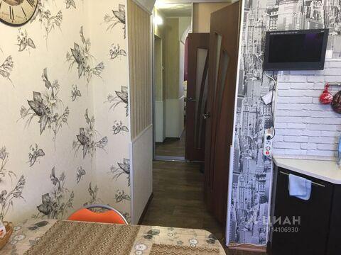 Продажа квартиры, Дубинино, Улица Комсомольская - Фото 1