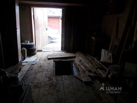 Продажа гаража, Ковров, Улица 2-я Каменная - Фото 2