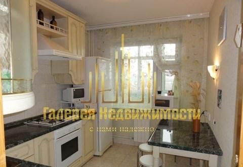 Сдается 4-х комнатная квартира г. Обнинск ул. Белкинская 17а - Фото 1