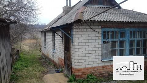 Продажа жилого дома 48 кв.м.( общая долевая собственность) в городе Бе - Фото 2