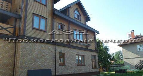 Горьковское ш. 5 км от МКАД, Балашиха, Коттедж 400 кв. м - Фото 5