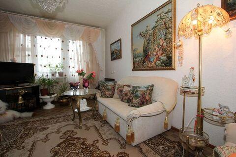 Квартира, Купить квартиру в Калининграде по недорогой цене, ID объекта - 325405536 - Фото 1