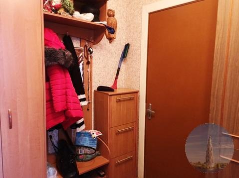 835. Калязин. 1-комнатная квартира 36,9 м2 на ул. Володарского. - Фото 5