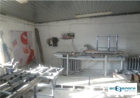 Продажа производственного помещения, Лермонтов, Ул. Промышленная - Фото 5