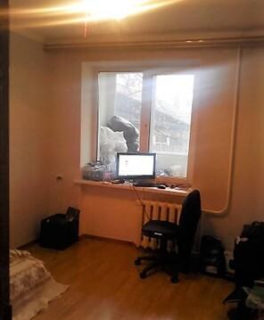 Продам 3-х ком квартиру ул.Луговая . Водник - Фото 1