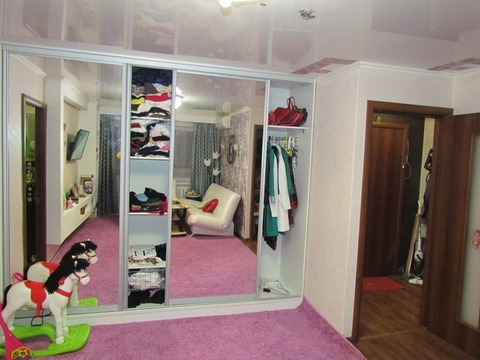 Отличная 2-х комнатная квартира в Александрове по ул. Гагарина - Фото 3