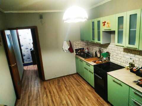 Продаётся 1 комнатная квартира в г Люберцы - Фото 2