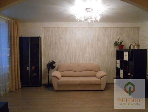 Просторная однокомнатная квартира с ремонтом и мебелью в кирпичном . - Фото 3