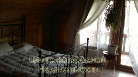 Дом, Ярославское ш, 85 км от МКАД, Шаблыкино, Коттеджный поселок . - Фото 1